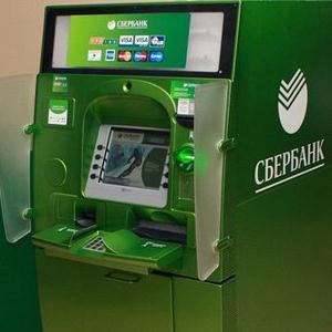 Банкоматы Боговарово