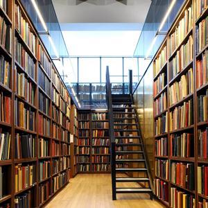 Библиотеки Боговарово