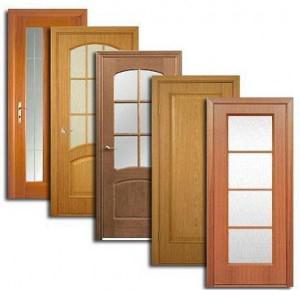 Двери, дверные блоки Боговарово