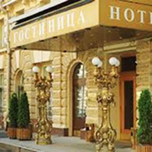 Гостиницы Боговарово
