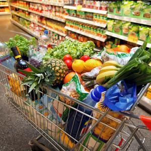 Магазины продуктов Боговарово
