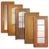Двери, дверные блоки в Боговарово